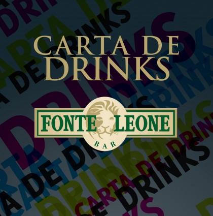 Carta de Drinks